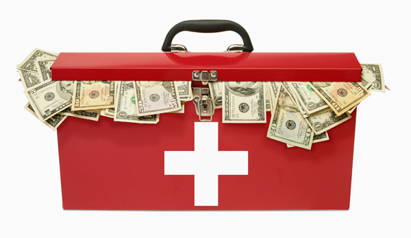 Why you should have an emergency fund